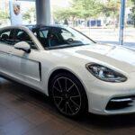 Những lý do khiến Porsche Panamera gọi là siêu xe sedan ở Việt Nam