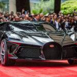 Top siêu xe trăm tỷ đắt nhất thế giới năm 2020