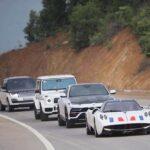 Top 6 siêu xe khủng làm nên tên tuổi nổi tiếng của Minh Nhựa