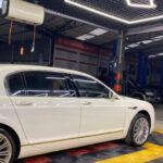Bentley giá hơn 2,5 tỷ đời 2007 độ độc đáo nhất VN