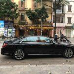 Mercedes S450 Luxury chạy lướt bán lỗ luôn 1 tỷ