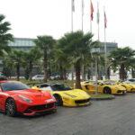 Video top 5 đại gia chơi siêu xe nhất VN: Minh nhựa đầu bảng