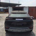 Đại gia Việt chi 25 tỷ mua Lamborghini URUS đen