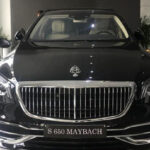 Thu nhập bao nhiêu mới nên mua Mercedes Maybach S650 giá 15 tỷ ở VN ?