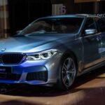 BMW 630i Gran Turismo 2020 mới về Đông Nam Á