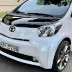 Toyota IQ xe nhỏ nhất VN  sau chục năm vẫn đẹp