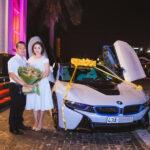 Đại gia Việt tặng vợ những siêu xe đáng ngưỡng mộ