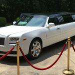 Lincoln Town độ nhái thành Rolls Royce Ghost Limousine