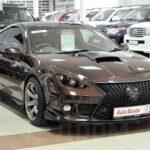 Lexus LC 500 độ từ Toyota Celica giá 240 triệu