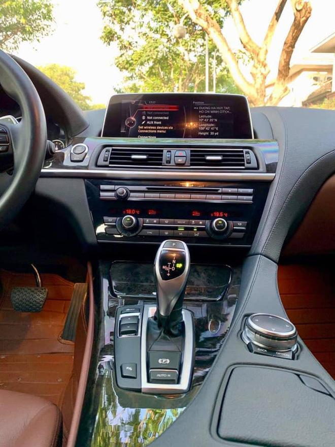 Động cơ xe sang BMW