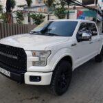 Ford F150 Platinum 2015 bán lại giá 2,6 tỷ đồng