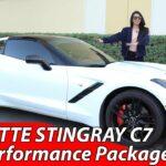 Đánh giá xe Chevrolet Corvette C7 Z06 cùng Phương Trần