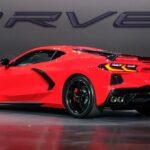 Chevrolet Corvette C8 2020 gần đạt đến tầm siêu xe ?