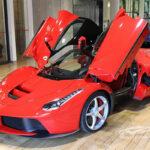 Bán xe Ferrari lãi siêu lợi nhuận nhờ thương hiệu mạnh ?