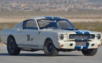 Siêu xe Ford Mustang đẹp baoxehoi
