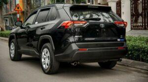 Toyota RAV 4 mới baoxehoi