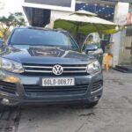 Volkswagen Touareg 2013 lỗ gần 2 tỷ sau dùng 7 năm