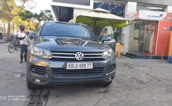 Volkswagen đỉnh cao đẹp cho dân chơi