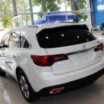 Acura MDX giá 3,4 tỷ đồng sau 4 năm sử dụng ở VN