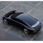 Hyundai Prophecy đẹp như siêu xe sedan coupe