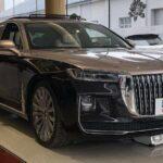Hongqi H9 xe Tàu nhìn như xe siêu sang trọng ?
