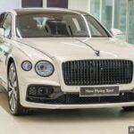 Bentley CFS 2020 tại Thái Lan giá hơn 16 tỷ đồng