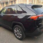 Toyota RAV4 giá 600 triệu về Việt Nam 2 tỷ đồng