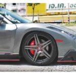 Toyota MR2 cũ giá 200 triệu độ thành Lamborghini triệu đô