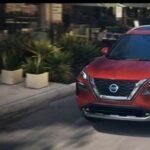 Nissan X-Trail 2021 đột phá hơn về thiết kế