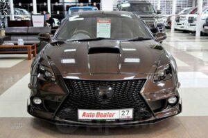 Xe độ nhái Lexus LC500