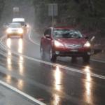 Bật đèn pha xe ô tô ban ngày vào những lúc nào ?