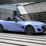 Xe thể thao mới của Hyundai được dân chơi Việt chờ đợi