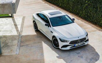 Siêu Mercedes-AMG GT 53