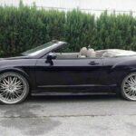 Chrysler Sebring độ Bentley mui trần bán gần 500 triệu