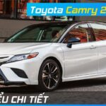 Toyota Camry 2020 Việt độ theo phong cách Camry bản Mỹ