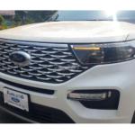 Ford Explorer Platinum 2020 giá hơn 4,4 tỷ đồng ở Việt Nam