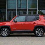 Jeep Renegade 2020 xe cho dân chơi đi phố