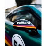 Siêu xe Porsche 911 GT2 RS Clubsport 'Vaillant' màu đẹp