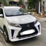 Toyota Rush giá rẻ 700 triệu độ kiểu Lexus LX570