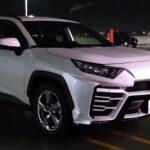 Toyota RAV4 tốn 60 triệu độ thành Lamborghini URUS