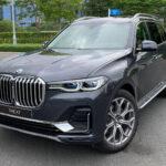 Xe sang BMW X7 bất ngờ hạ giá mạnh tại Việt Nam
