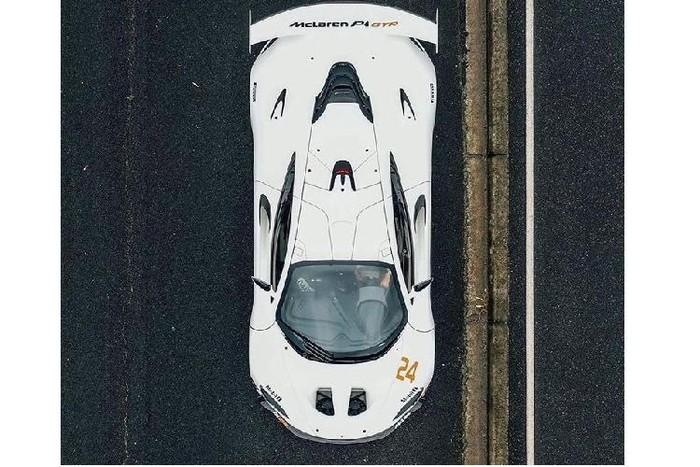Siêu xe đua khủng khiếp