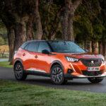 Peugeot 2008 mới nhất 2020 xe đô thị đẹp và tiện dụng