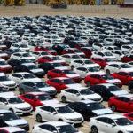 Thủ tướng đồng ý giảm 50% phí trước bạ ô tô sản xuất, lắp ráp trong nước