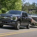 Siêu bán tải Ford F-150 2021 đẹp hoàn thiện hơn