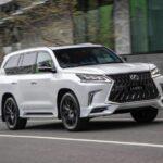 Hỏi thông số kỹ thuật, an toàn, tiện nghi xe Lexus LX570 2020