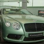 Đánh giá siêu xe Bentley Continental GT V8S giá hơn 11 tỷ đồng