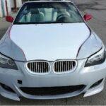 Toyota Camry Solara mui trần độ thành BMW giá 180 triệu đồng