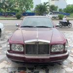 Rolls-Royce Silver Seraph dùng 21 năm giá 6,5 tỷ ở VN
