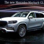 Ngắm trước Maybach GLS 600 giá 18 tỷ nếu về Việt Nam